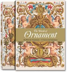 the world of ornament taschen books athenaeum
