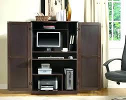 Armoire Office Desk Home Office Desk Armoire Auroradesignsjewelryblog Me