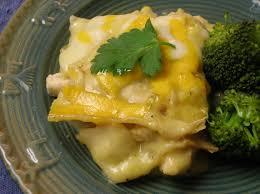 chicken casserole recipes genius kitchen