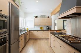 Kitchen Utensil Storage Ideas Appealing Brown Kitchen Design With Stylish Appliances And Tasty