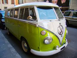 volkswagen kombi mini ford econoline celebrates 50 years thedetroitbureau com