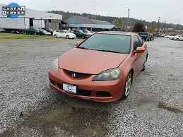 acura rsx type s in washington for sale used cars on buysellsearch