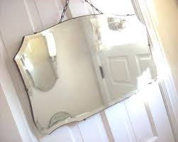 Beveled Bathroom Mirrors Wall Mirrors Beveled Wall Mirrors Beveled Wall Mirror With Mdf