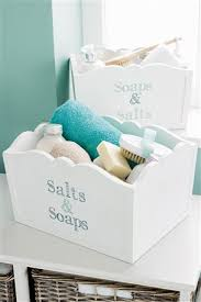 Storage Boxes Bathroom Salts And Soaps Bathroom Storage Boxes Home Decor Interior