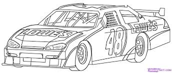 trend race car coloring page 6 2450