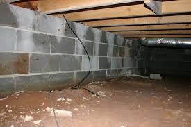 Louisville Basement Waterproofing by Crawl Space Repair Best Waterproofing Louisville Ky