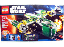 lego star wars my generation toys