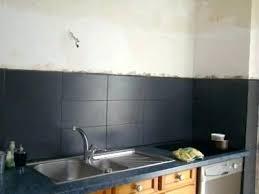 repeindre faience cuisine peinture cuisine castorama idées de design moderne