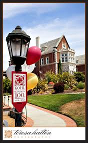 happy 100th birthday kohl mansion