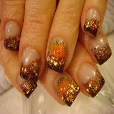 acrylic halloween nail designs gallery nail art designs