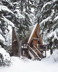 winter cabin winter cabin in the woods cabin sweet cabin