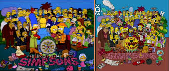 the simpsons further proof that the simpsons u0027 writers are running out of ideas