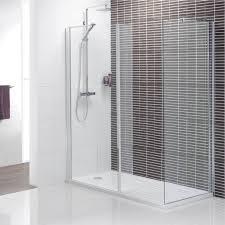 Walk In Shower Ideas For Bathrooms by Fine Modern Walk In Shower Smart And Stylish Ideas For Bathrooms