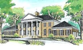 luxury colonial house plans colonial luxury house plans brofessionalniggatumblr info