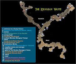 dungeon siege map the kelvaran waste maps dungeon siege ii broken