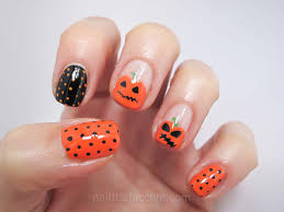 halloween nails accents for all pastel ghosts nail that accent