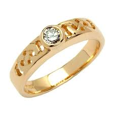 knot ring meaning wedding ring meaning