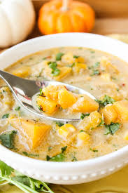 Pumpkin Food by Pumpkin And Chipotle Corn Chowder And How To Chop A Pumpkin