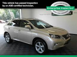 used lexus rx 350 for sale in rochester ny edmunds