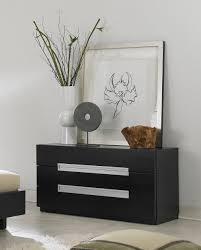 modern low dresser