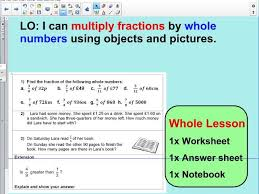 year 6 entrance test english and maths by andrew44 teaching
