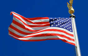 American Flag Sunset American Flag Wallpaper Background Wallpapersafari