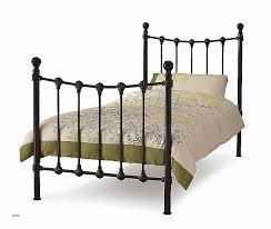 Black Single Bed Frame Metal Framed Single Beds Luxury Different Types Guest Beds Folding