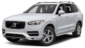 2017 volvo xc90 t5 momentum 4dr all wheel drive pictures