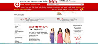 target black friday in july 16 highly recommended chic budget friendly online fashion stores