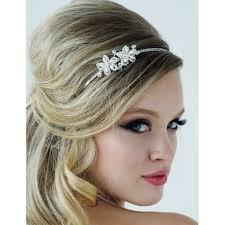 bijoux tete mariage serre tête headband bijoux de tête perles ivoire coiffure mariée