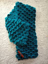 yarn muse crocodile stitch