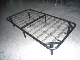 spring bed frame queen size spring bed frame and box spring buy