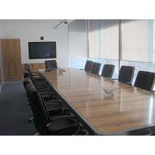 Timber Boardroom Table Timber Veneer Boardroom Table Adept Office Furniture