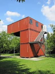 commercial residential shipping container primer rscp