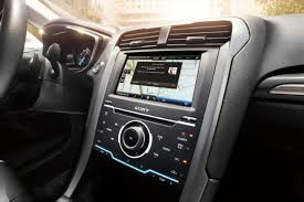 ford vehicles ford vehicles from 2011 2016 get siri eyes free in new sync update