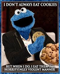 Funny Dos Equis Memes - cookie monster dos equis meme cookie monster meme and monsters