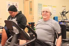 Chair Exercises For Seniors Glendale Az Center Exercise Fitness