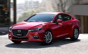 mazda car price mazda axela hybrid price reviews specifications japanese