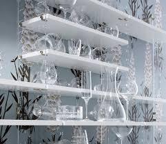 string shelves 58 x 20cm