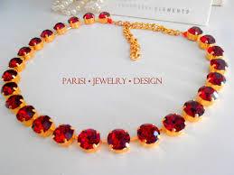 swarovski crystal necklace design images Swarovski necklaces jpg