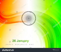 Indian Flag Standard Size Stylish Indian Flag Wave Vector Stock Vector 124117327 Shutterstock