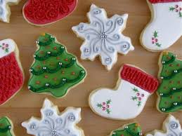 Christmas Baking And Decorating Ideas by 184 Best Sugar Cookie Decorating Ideas Images On Pinterest