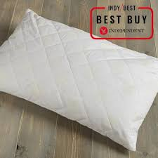 When Can Baby Have Duvet And Pillow 11 Best Pillows The Independent