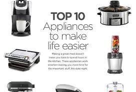 amazon kitchen appliances top 10 of the best kitchen appliances you can get on amazon 2017