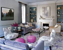 Celebrity Living Rooms Contemporary Celebrity Home Interior Decorating Ali Wentworth