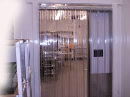 Loading Dock Air Curtain Buy Strip Door Kits And Strip Curtains Online Strip Curtains Com
