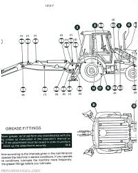 case international 580k tlb service manual