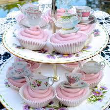 Wedding Cupcake Decorating Ideas Edible Teapots Teacup X 360 Wafers Rice Paper Wedding Cupcake