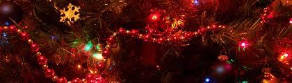 christmas trees and lights christmas tree lights and ornaments u2022 images u2022 wallpaperfusion