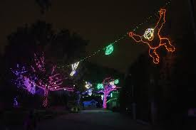 National Zoo Lights by San Antonio Zoo Lights A New Holiday Tradition Family Love In